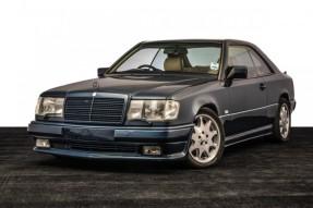 1995 Mercedes-Benz Brabus Q3