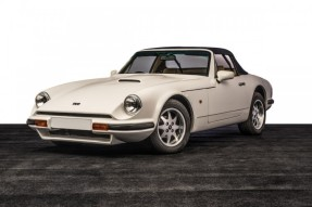 1989 TVR S3