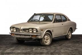 1971 Honda 1300