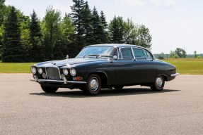 1964 Jaguar Mk X