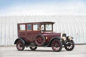 1921 Talbot 25/50