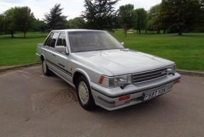 1989 Nissan Laurel