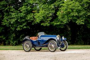 1924 Bugatti Type 13
