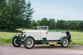 1926 Sunbeam 3.0-Litre