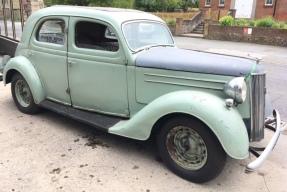 1948 Ford Pilot V8