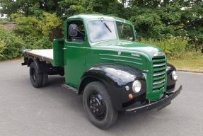 c. 1950 Ford Thames Trader