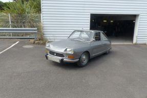 1970 Citroën Ami