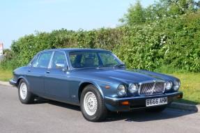 1985 Jaguar XJ12