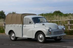 1968 Morris 6 CWT