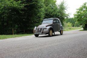 1955 Citroën 2CV