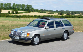1990 Mercedes-Benz 300 TE
