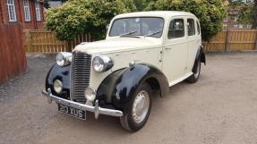 1946 Vauxhall 14
