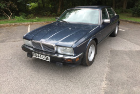 1990 Daimler XJ40