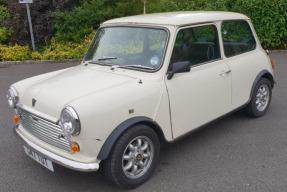 1989 Austin Mini