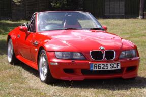 1997 BMW Z3M Roadster