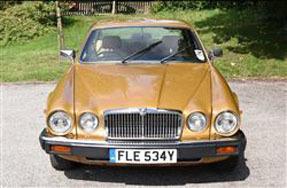 1983 Jaguar XJ12