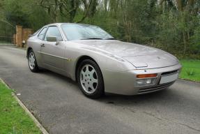 1988 Porsche 944