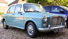 1967 MG 1100
