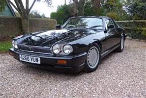 1990 Jaguar XJR-S