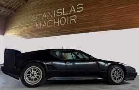 1991 De Tomaso Pantera