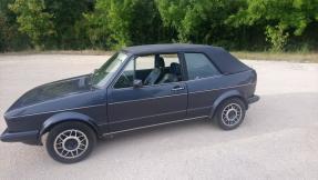 1985 Volkswagen Golf