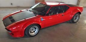 1976 De Tomaso Pantera