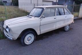 1977 Citroën Ami