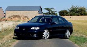 1996 Renault Safrane