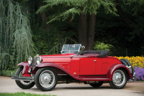 1930 Bugatti Type 40