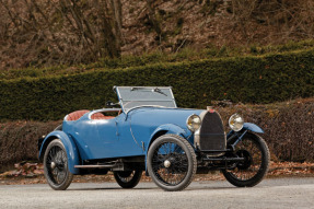 1924 Bugatti Type 30