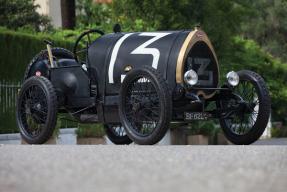 1920 Bugatti Type 23
