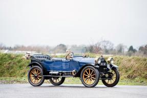 1912 Hupmobile Model 32
