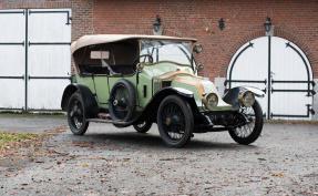 1911 Renault Type CC
