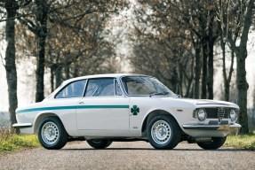 1973 Alfa Romeo GTA