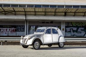 1951 Citroën 2CV