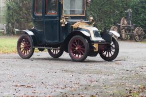 1911 Renault Type AX