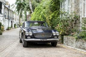 1963 Maserati 3500