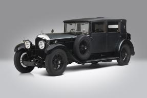 1928 Bentley 6½ Litre