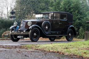 1927 Renault Type NM