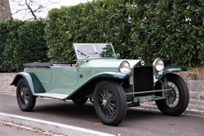 1924 Lancia Lambda