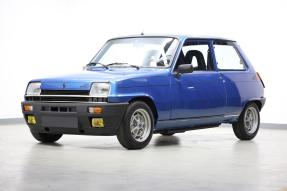 1978 Renault 5