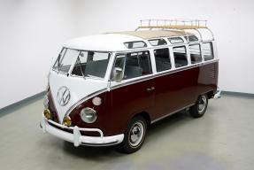 1967 Volkswagen Type 2 (T1)