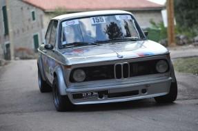 1975 BMW 2002 turbo