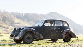 1938 Fiat 2800