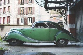 1936 Panhard et Levassor X77