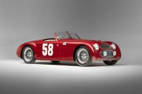 1949 Alfa Romeo 6C Platé Special