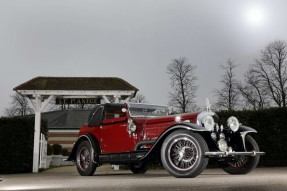 1939 Bentley Royale