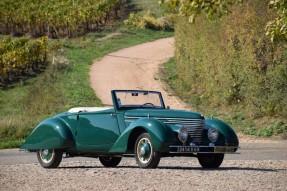 1939 Citroën 11
