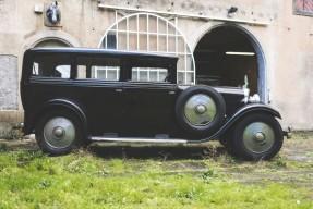 1929 Avions Voisin C16