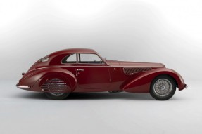 1939 Alfa Romeo 8C 2900B